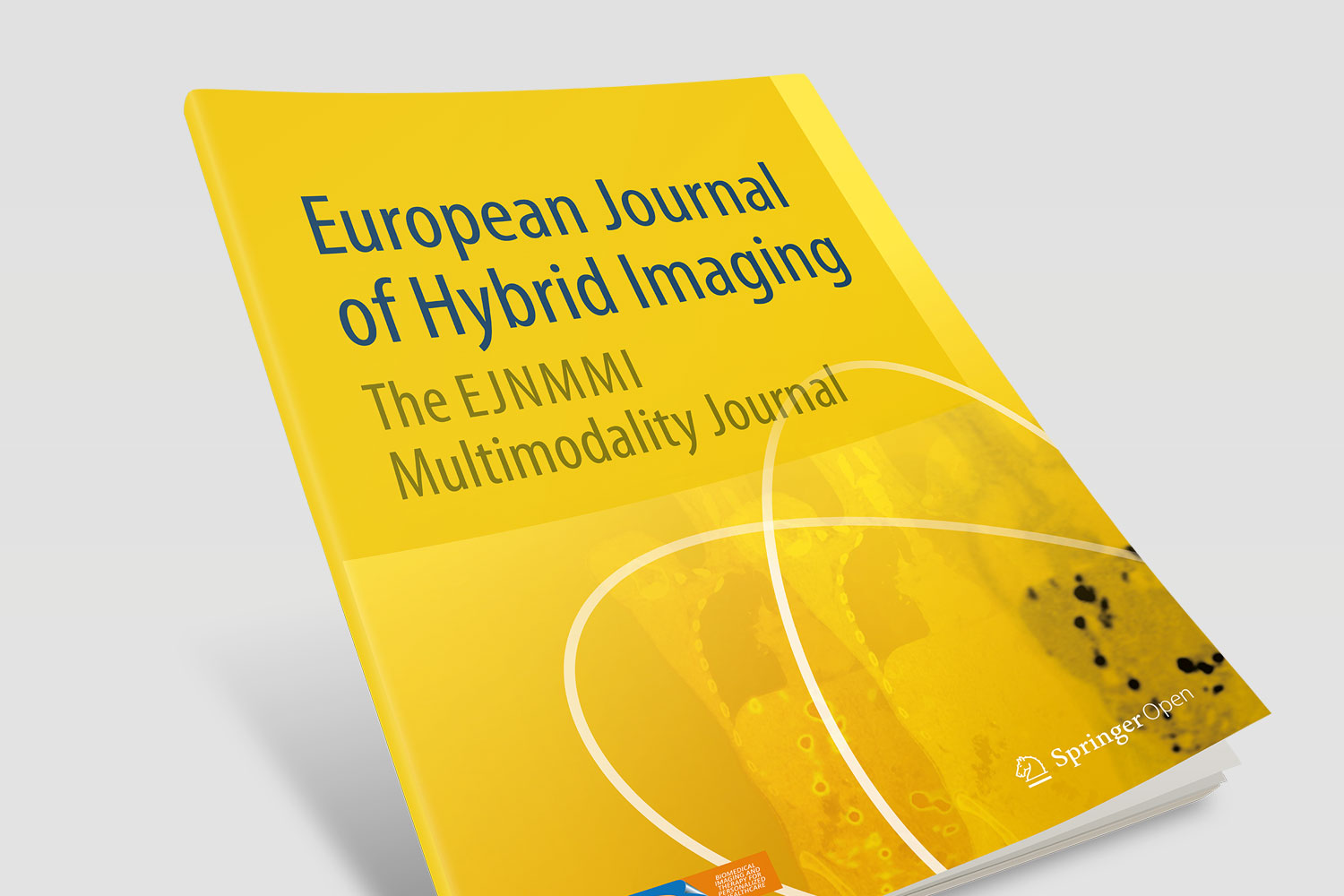 European Journal of Hybrid Imaging