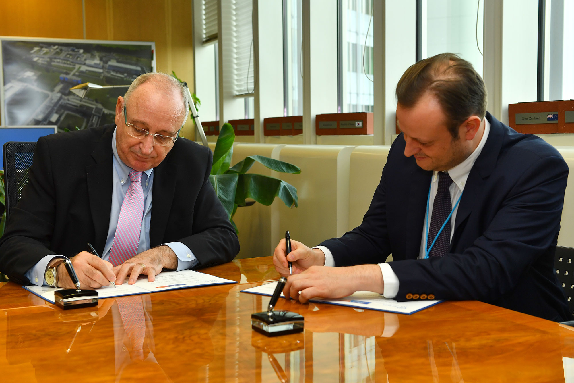 IAEA and EANM take long-standing cooperation to the next level