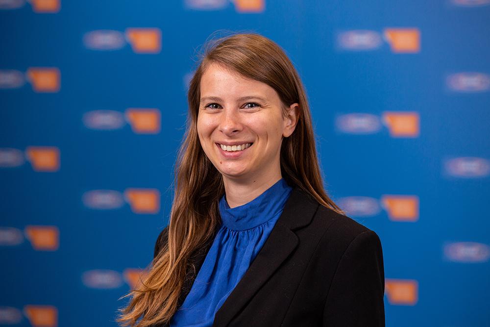 Janine Effey