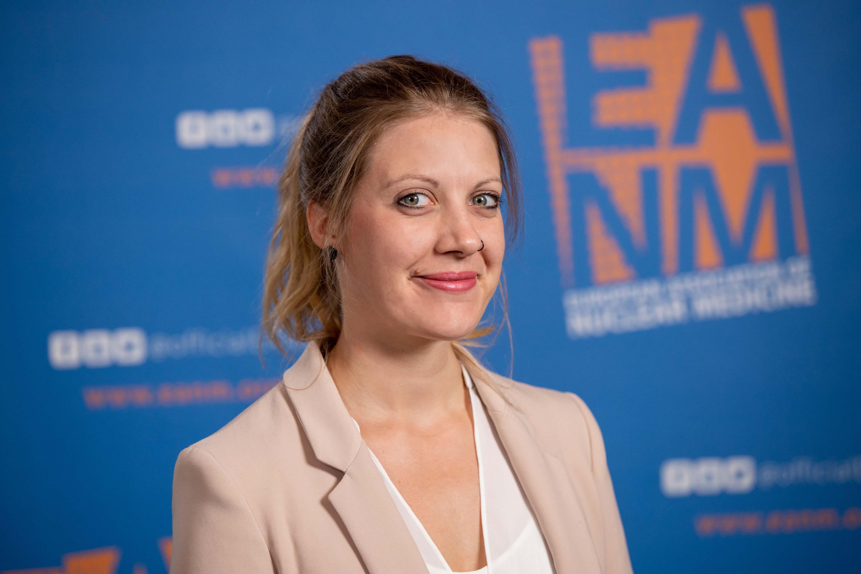 Veronika Hesse