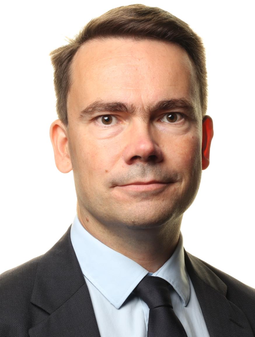Antti Saraste